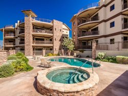 3010 - HAVASU SPRINGS CONDO (30 Days + ONLY)