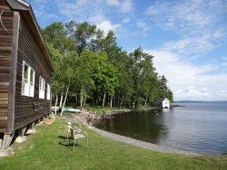 #18 - The Boathouse