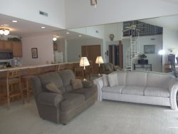 Baypoint Village Condo in the Heart of Osage Beach!