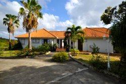 Villa Frangipani