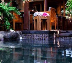 Baoase Superior Luxury Pool Villa