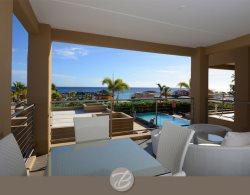 Apartment Sea View Deluxe