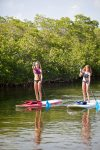 Paddle Board & Kayak Rentals Available