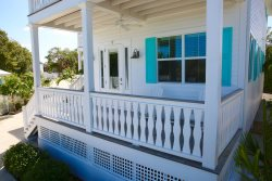 Here`s a brand new, luxurious  3 bedroom waterfront vacation rental in Islamorada, the Sport Fishing Capital of the World.