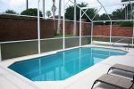South Facing Pool