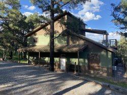 Pinecone Lodge