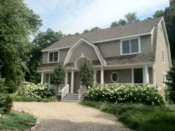 Birdsong - 4 BR house w/ private association beach right across the street - New Buffalo