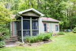 Peony Place at Brookside Retreat