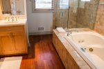 En-Suite Master Bathroom