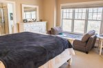 Master Bedroom with En Suite Bath