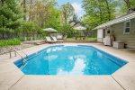 Woodcrest Pool Paradise