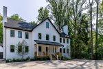 Lakeside Lane Pool House