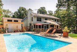 Grand Getaway Pool House