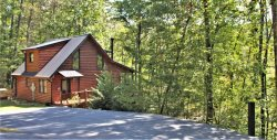 Dreaming of the Creek 4BR, 3Bath, Hot Tub, Fire Pit, Creek View, Sleeps 10
