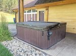 6-8 person hot tub