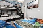 Disney Rebel Retreat - Great Windsor Hills Townhome with STAR WARS room and splashpool!.