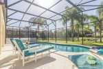 Welcome to Tranquility - Beautiful 4 bed / 2.5 bath lakeside pool home in Lake Wilson Preserve, just 20 minutes from Disney.