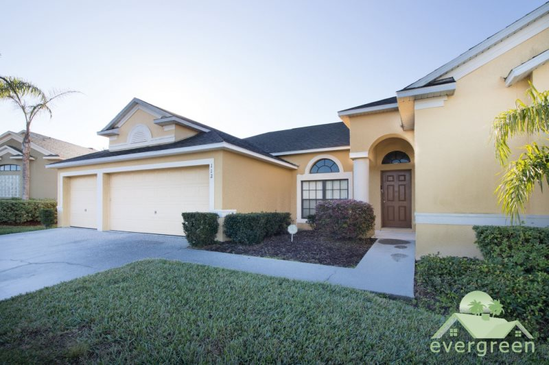 Evergreen Florida Vacation Homes Legacy Dream In Legacy