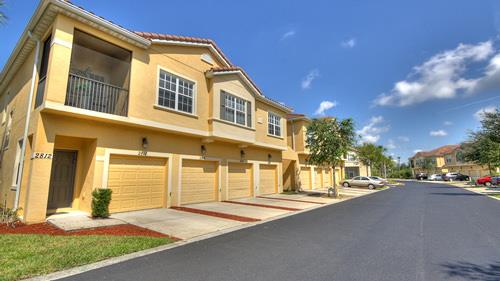 Evergreen Property Management Kissimmee Florida