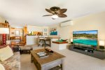 Lanai with Ocean Views and Sunset Exposure