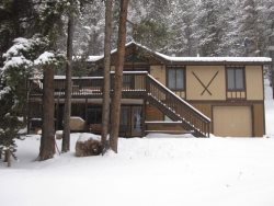 All will enjoy this Mountain Retreat with its convenient location for Skiing, Hiking, Mountain Biking, Snowmobiling, and Fishing just minutes away.