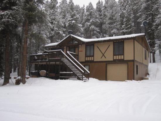 Leadville Colorado Vacation Rentals - Cielo Vista Vacation