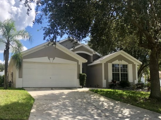 Orlando Vacation Homes With Private Pool
