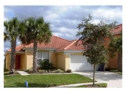 Have a memorable Orlando vacation from this lovely 4 bedroom rental home with pool at Aviana Resort.