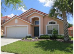 Enjoy this affordable 4 bedroom pool home with no rear neighbors is just 10 miles to Walt Disney World.