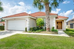 Enjoy this affordable vacation pool home at Aviana Resort Orlando, just 10 miles to Walt Disney World.