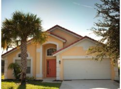 Enjoy this pet friendly vacation home with pool at Aviana Resort Orlando.
