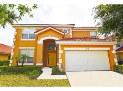 Stay at this spacious 6 bedroom pool home located inside Aviana Resort Orlando, just 10 miles to Walt Disney World.