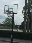 resort basketball