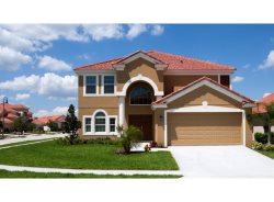 Play in Orlando from the comforts of this lovely 5 bedroom vacation home with private pool at Aviana Resort Orlando.