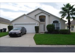 Stay in this highly sought after Orlando 4 br vacation home in Westridge Resort.