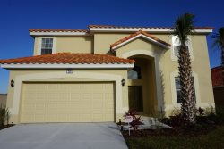 Spacious 6 bedroom pool home with Hot Tub  in the Aviana Resort, near the clubhouse.