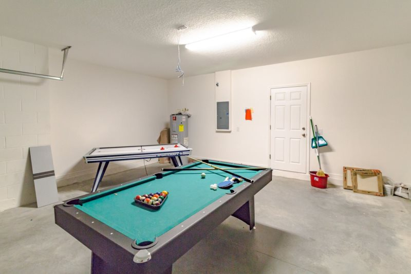 Tremendous Affordable Heated Pool Home With Game Room Near Disney World Home Interior And Landscaping Dextoversignezvosmurscom