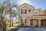 Solterra Resort 5 br townhome end unit