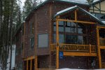 Walk out your door and ski this amazing slopes on Whitefish Mountain Resort