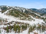 Hit the slopes and take a lunch break at your property for the week