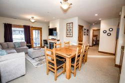 Pines 240 A Beautiful 3 Bedroom Vacation Rental Condo on Big Mountain - Sleeps 8!