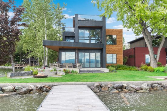 Cool Flathead Lake Vacation Rentals Whitefish Escapes Home Remodeling Inspirations Genioncuboardxyz