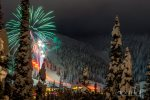Celebrate the New Year on the slopes