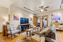 New Luxury Condo in the heart of Downtown Whitefish!!Sleeps 6!