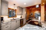 You`ll love this newly renovated kitchen with granite counters