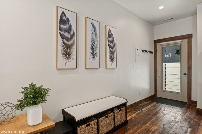 Brand New Luxury Condo In Downtown Whitefish Close To