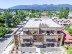This beautiful building is in the heart of downtown Whitefish