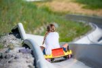 Take the Going to the Sun Road to Logan Pass
