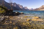 Enjoy all the beauty of Glacier national park