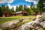 Welcome to Prairie View Ranch A Secluded Montana Retreat